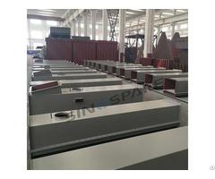 Cement Air Slide Conveyor