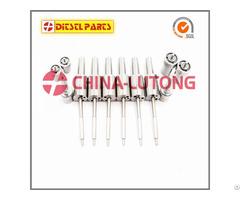 Cat Pencil Fuel Injector Nozzle Dlla150p088 105017 0880 Apply For Komatsu