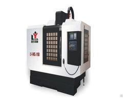 Heavy Duty Cnc Gantry Machining Center Machine