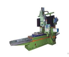 Good Quality High Rigidity Precision Cnc Gantry Milling Machine Manufacturer