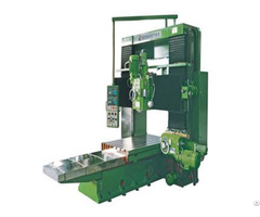 Various Models Customized 3 Axis Precision Gantry Milling Machine