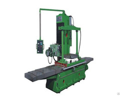 High Precision Stable Durable Alloy Steel Horizontal Milling Machine Supplier