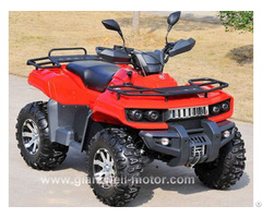 Electric Atv 3000 W With Eec Ce