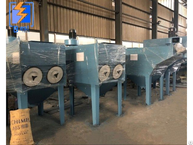 High Efficiency Industrial Dust Extractor