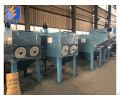 High Efficiency Industrial Dust Extractor