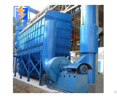 Baghouse Type Bag Filter Dust Collector For Power Plant