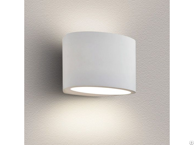 Gypsum Light Plaster Lamp From Navi Lighting