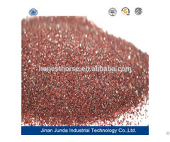 Garnet Sand 80mesh For Waterjet Cutting