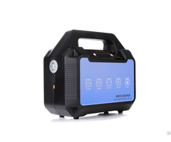 500w Ac Dc Output Portable Power Generator Model Fc 500px With 624wh Li Ion Battery