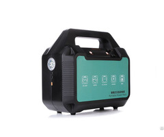 1000w Portable Power Station Model Fc 1000px With 1008wh Lithium Ion Battery