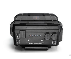 3000w Portable Power Generator Model Fc 3000px 2880wh Li Ion Battery