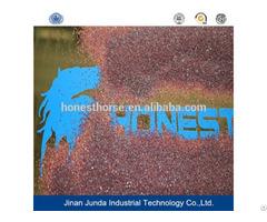 Garnet Sand 3060mesh For Sandblasting