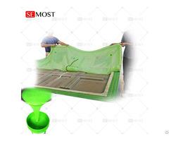 Platinum Cure Silicone Rubber For Vacuum Bagging Coating