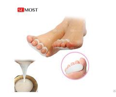 Liquid Silicone For Shoe Iosole Making