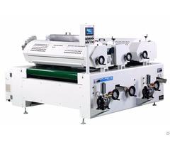 Uv Roller Coating Machine For Furniture Mdf Plywood Melamine Board
