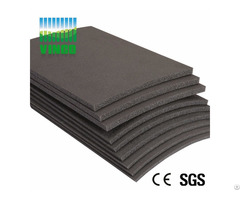 Xpe Material Shockproof Floor Underlay
