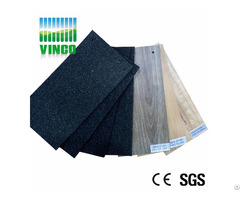 Pvc Acoustic Floor Tile Anti Impact
