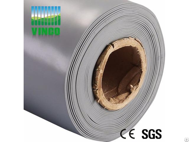 Pvc Sheet Construction Material