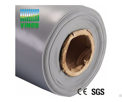 Pvc Sheet Construction Material