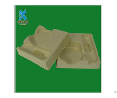 Sgs Fda Customized Water Proof Product Sugarcane Bagasse Plate