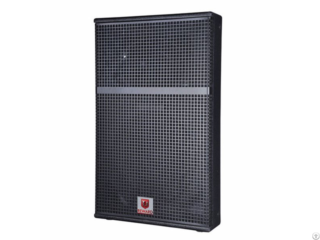 Power Full Range Speaker Box