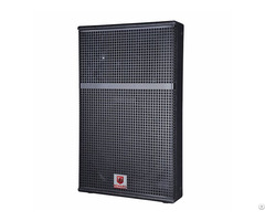 Power Full Range Speaker Box