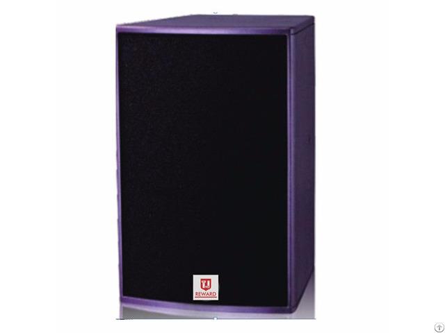 Professional Power Speaker