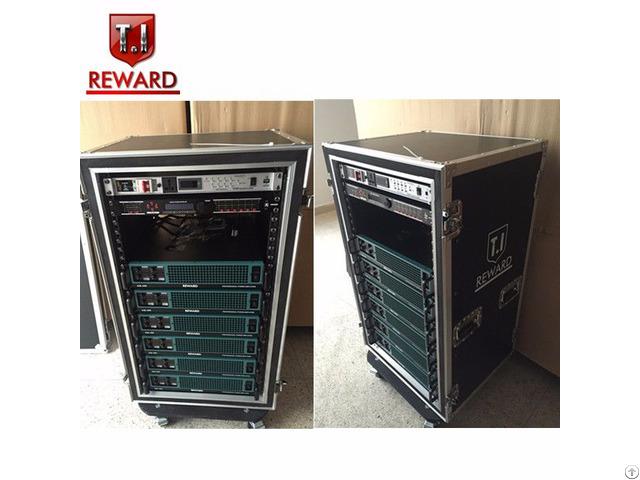 Audio Speaker Amplifier