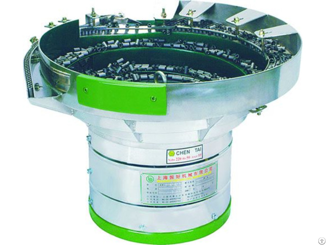 Automotive Filling Feeder