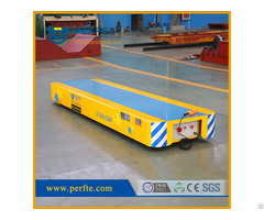 Rail Transfer Cart With 5t Load Capacity
