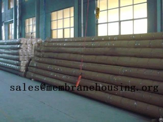 Membrane Housing 8 Inch Ultrafiltration Frp