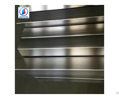 Stainless Steel Square Welded Pipe