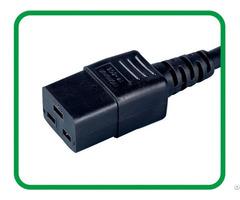 Universal Connector Iec 60320 C19 Xr 505