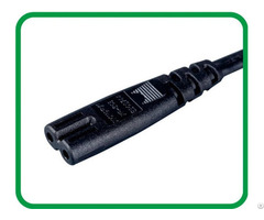 Universal Connector Iec 60320 C7 Xr 503