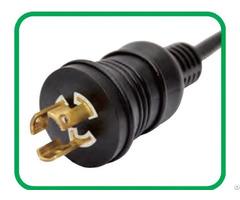 Nema L5 15p Plug Industrial Power Cord Xr 310