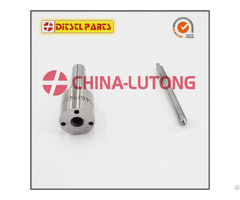 Perkins Common Rail Fuel System L053pbc Automatic Car Nozzle For Injector Bebj1a00001