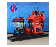 Xy 180 Hydraulic Core Drilling Rig Machine Manufacture