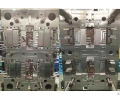 Multi Cavity Mold High Cavitation Moulds
