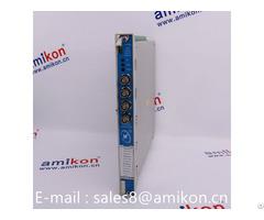 New Bently Nevada 128240 01 3500 Proximitor Seismic Monitor I O Module B477021