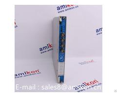 Bently Nevada 200150 Accelerometer G10f0352 ±196m S2 245 Transducer B487739