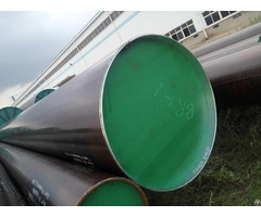 Saw Steel Pipe Apl 5l A671 672