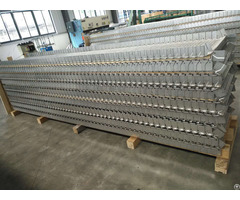 Wire Conveyor Bet Seriesfor Spiral Tower