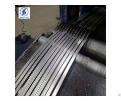 Hot Sales 201 304 430 2b Ba Stainless Steel Strip