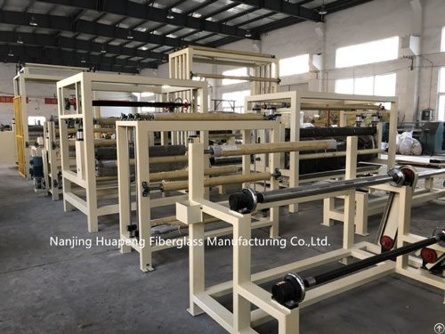 Silicon Coating Machine