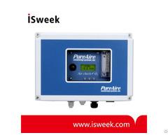 Air Check Advantage Methyl Bromide Fumigation Monitor