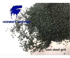 Cast Steel Grit For Blasting