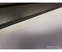 White Ps Foam Board Sheet