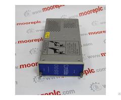 Dynetic Systems 22083a Suction Head Dc Servo Motor W Control Module #1061