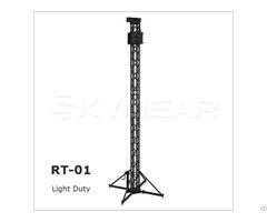 Rt 01 Light Duty Rigging Tower