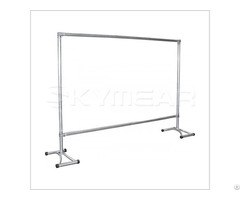 S001sf Spigot Single Tube Screen Frames